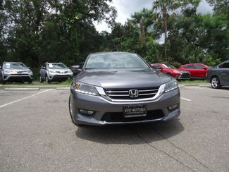 2015 Honda Accord EX-L SEFFNER, Florida 11