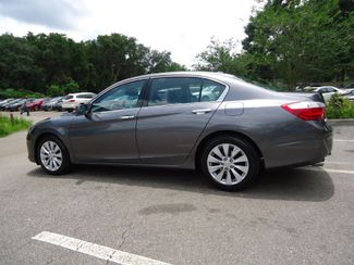 2015 Honda Accord EX-L SEFFNER, Florida 12