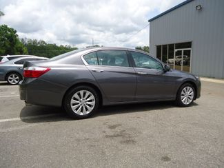 2015 Honda Accord EX-L SEFFNER, Florida 15