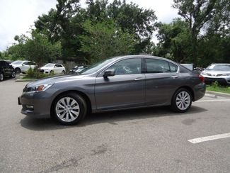 2015 Honda Accord EX-L SEFFNER, Florida 6