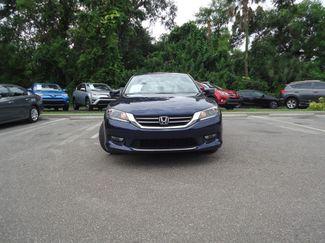2015 Honda Accord EX SEFFNER, Florida 7