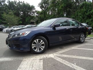 2015 Honda Accord LX SEFFNER, Florida 4