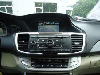 2015 Honda Accord LX SEFFNER, Florida 2