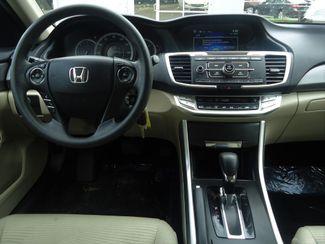 2015 Honda Accord LX SEFFNER, Florida 20