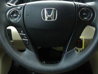 2015 Honda Accord LX SEFFNER, Florida 21