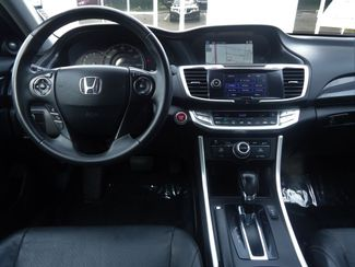 2015 Honda Accord EX-L SEFFNER, Florida 21