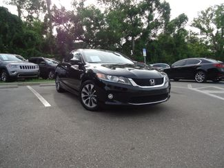 2015 Honda Accord EX-L SEFFNER, Florida 9