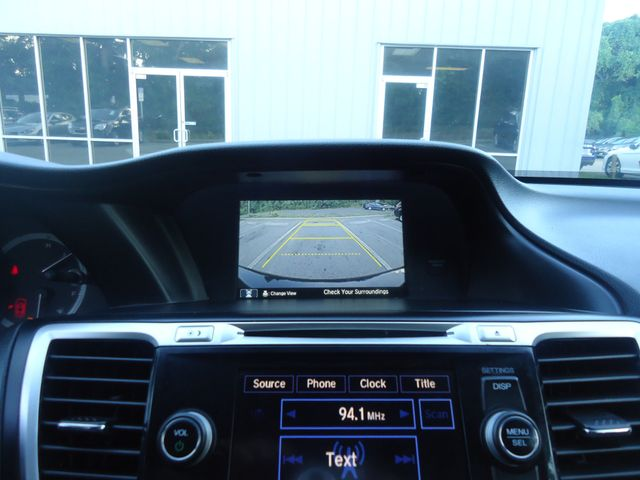 2015 Honda Accord EX-L SEFFNER, Florida 2