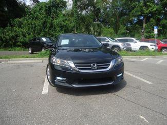 2015 Honda Accord EX-L V6 SEFFNER, Florida 9