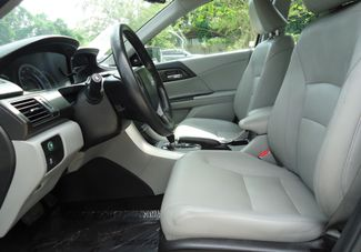 2015 Honda Accord EX-L SEFFNER, Florida 4