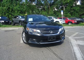 2015 Honda Accord EX SEFFNER, Florida 10