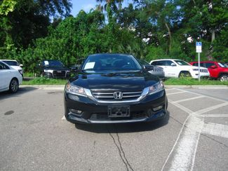 2015 Honda Accord EX SEFFNER, Florida 11
