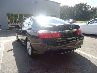 2015 Honda Accord EX SEFFNER, Florida 14