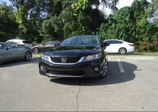 2015 Honda Accord EX-L SEFFNER, Florida