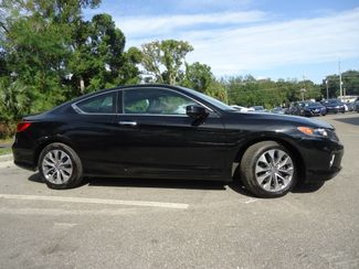 2015 Honda Accord EX-L SEFFNER, Florida 8