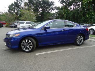 2015 Honda Accord LX-S SEFFNER, Florida 4
