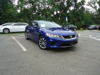 2015 Honda Accord LX-S SEFFNER, Florida 8