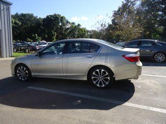 2015 Honda Accord Sport SEFFNER, Florida 11