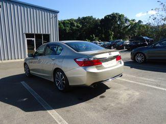 2015 Honda Accord Sport SEFFNER, Florida 12