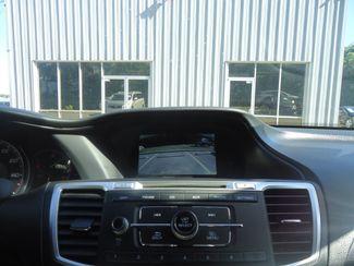 2015 Honda Accord Sport SEFFNER, Florida 2