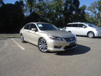 2015 Honda Accord Sport SEFFNER, Florida 9