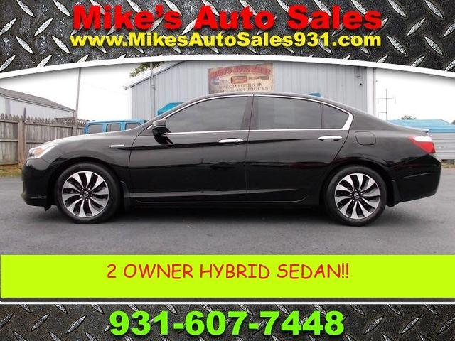 2015 Honda Accord EX-L Shelbyville, TN