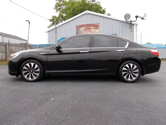2015 Honda Accord EX-L Shelbyville, TN 1