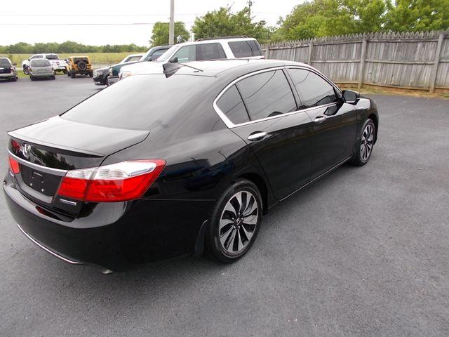 2015 Honda Accord EX-L Shelbyville, TN 12