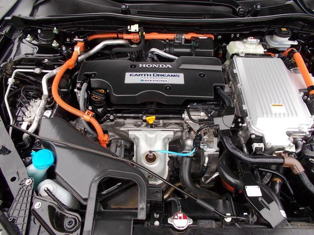 2015 Honda Accord EX-L Shelbyville, TN 17