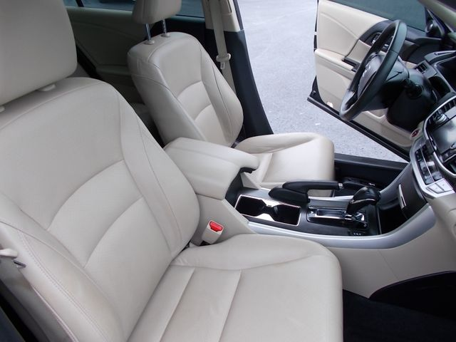 2015 Honda Accord EX-L Shelbyville, TN 20