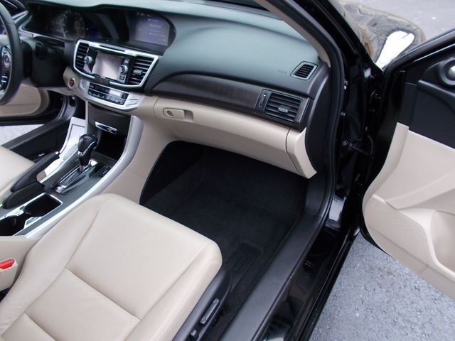2015 Honda Accord EX-L Shelbyville, TN 21