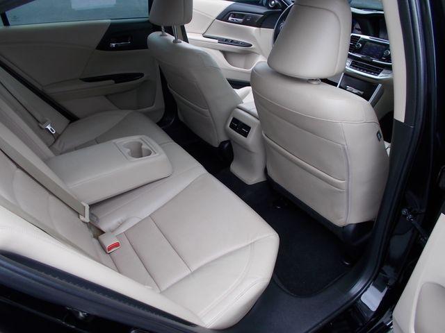 2015 Honda Accord EX-L Shelbyville, TN 22