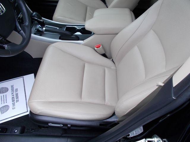 2015 Honda Accord EX-L Shelbyville, TN 24