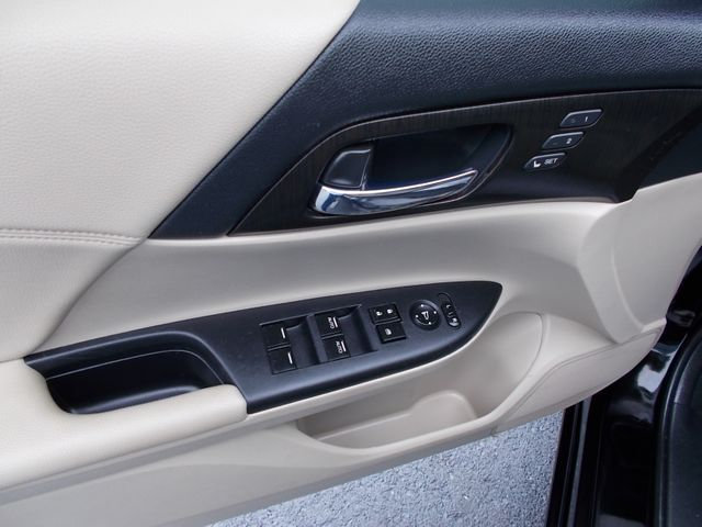 2015 Honda Accord EX-L Shelbyville, TN 27