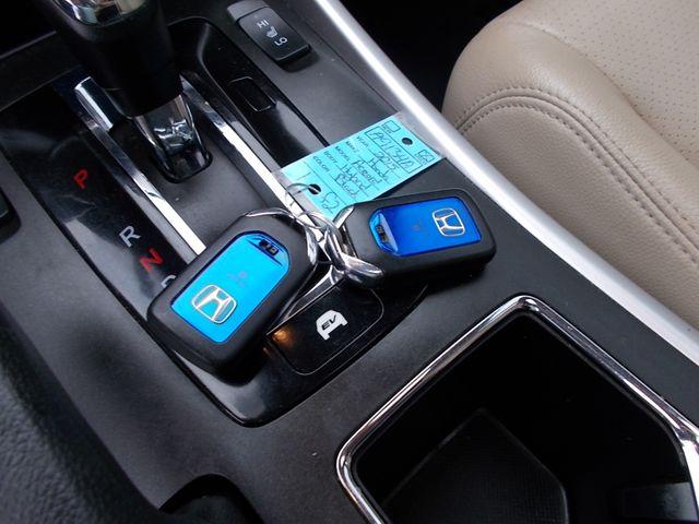 2015 Honda Accord EX-L Shelbyville, TN 30