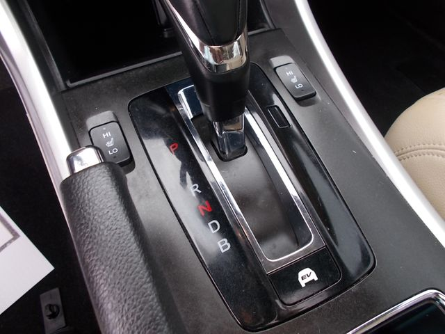 2015 Honda Accord EX-L Shelbyville, TN 31