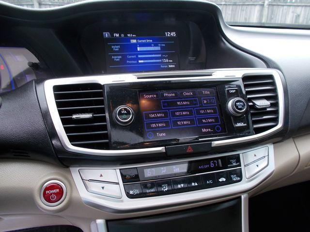 2015 Honda Accord EX-L Shelbyville, TN 32