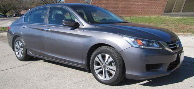 2015 Honda Accord LX St. Louis, Missouri 0