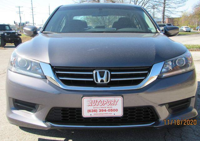 2015 Honda Accord LX St. Louis, Missouri 1