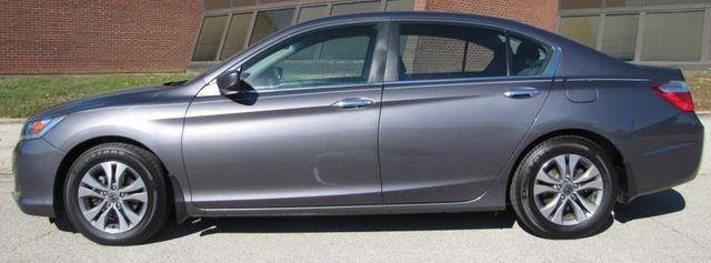2015 Honda Accord LX St. Louis, Missouri 6