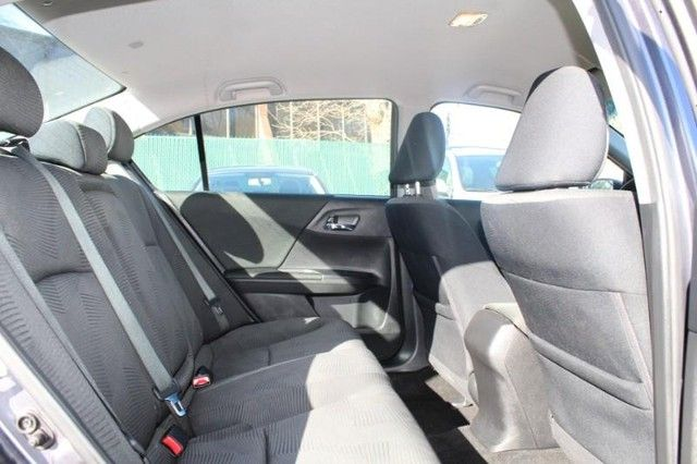 2015 Honda Accord LX St. Louis, Missouri 11