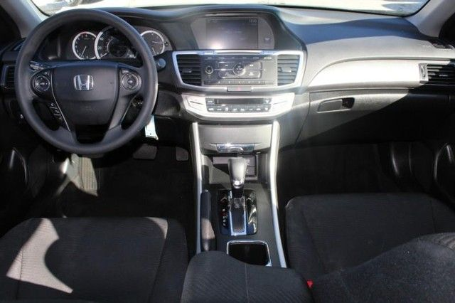 2015 Honda Accord LX St. Louis, Missouri 12