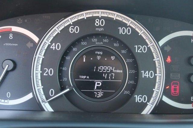 2015 Honda Accord LX St. Louis, Missouri 20