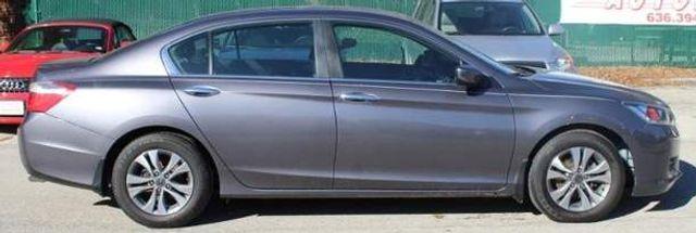2015 Honda Accord LX St. Louis, Missouri 2