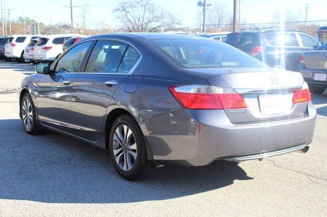 2015 Honda Accord LX St. Louis, Missouri 7