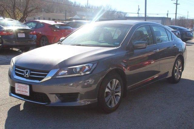 2015 Honda Accord LX St. Louis, Missouri 3