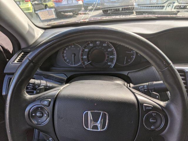 2015 Honda Accord Sport in Tacoma, WA 98409