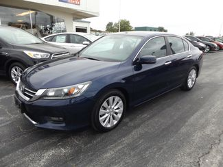 2015 Honda Accord EX-L Warsaw, Missouri 1