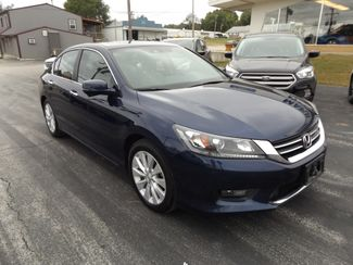 2015 Honda Accord EX-L Warsaw, Missouri 11
