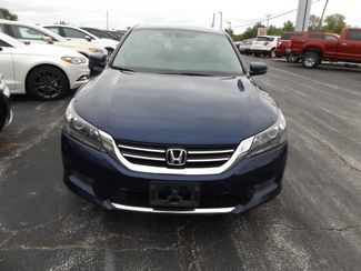 2015 Honda Accord EX-L Warsaw, Missouri 2